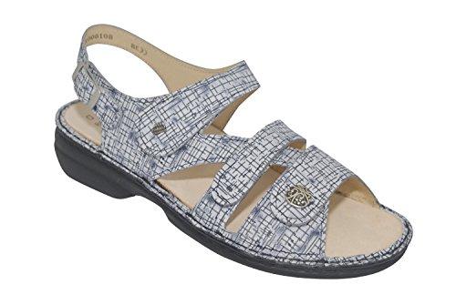 Finn Comfort - Sandalias de vestir para mujer Atlantic *