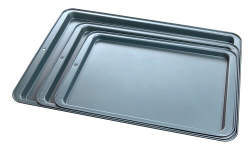 Preferred Non-Stick Jelly Roll/Cookie Pan