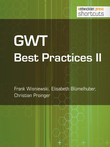 GWT Best Practices II (German Edition)