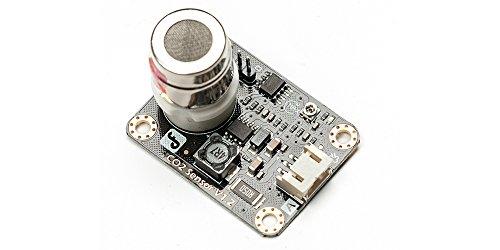DFROBOT Gravity: Analog CO2 Gas Sensor for Arduino (Carbon Gas Dioxide Sensor)