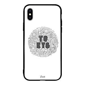 iPhone XS Tokyo
