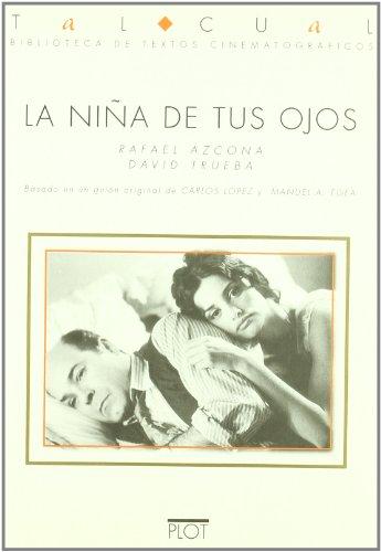 Descargar Libro La Niña De Tus Ojos Rafael Azcona