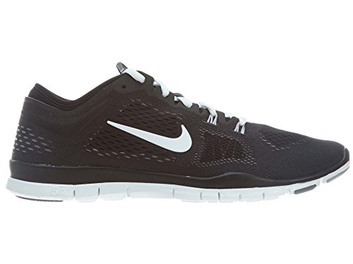Nike Free 5.0 Tr Fit 4 Sz 5 Womens Cross Training Shoes Black New In Box by NIKE