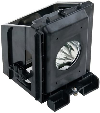 type2 Samsung Hlr5667w1x//xaa Compatible Replacement Rptv Lamp Bulb with Housing