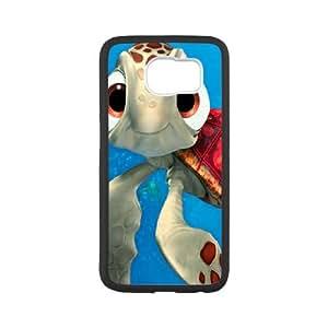 Finding Nemo Samsung Galaxy S6 Cell Phone Case White JN745460