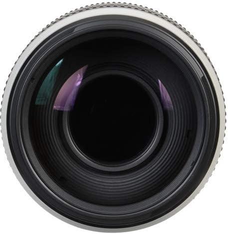 Starter Bundle Canon EF 100-400mm f//4.5-5.6L is II USM Lens International Version 9524B002