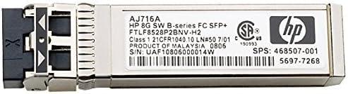 Module AP823A HP 10GbE Short Wave SFP Certified Refurbished