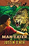 Man-Eater (Extreme Adventures #6 )