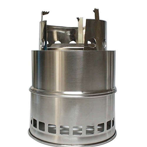 wood master outdoor stove - 6