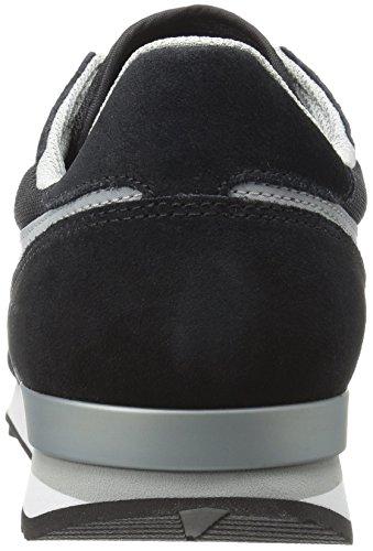 Alvarado Grey Sneakers Black Tiger Asics Onitsuka light ZwRTx11Uq