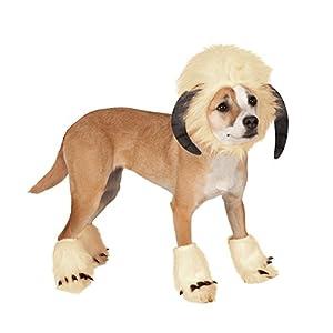 Rubie's Star Wars Classic Wampa Pet Costume, Extra-Large