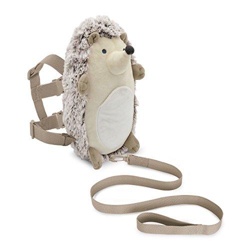 Goldbug Hedgehog Baby Harness Buddy