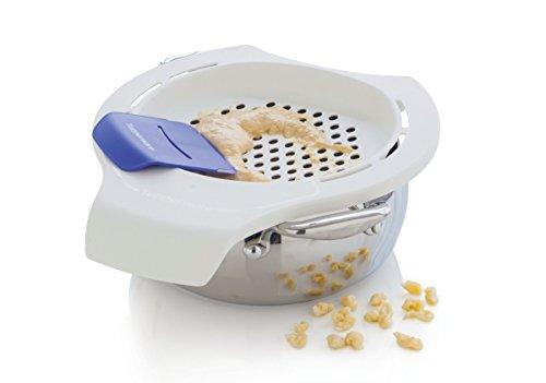 (Tupperware spaetzle maker Swabian pasta maker (big))