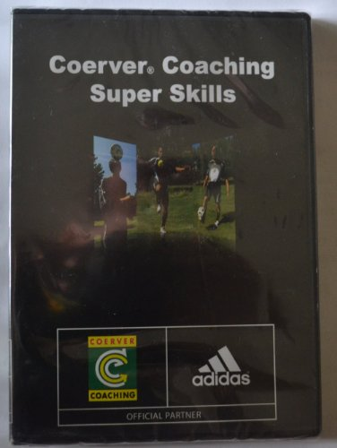 Coerver Coaching Super Skills