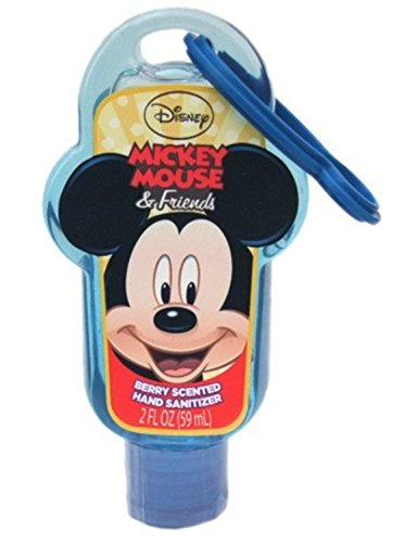 Disney Hand sanitizer -- Mickey  Mouse