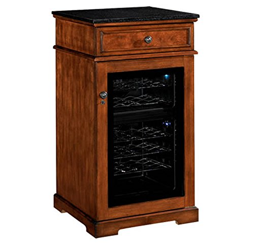 madison-thermoelectric-wine-coolers-in-rose-cherry