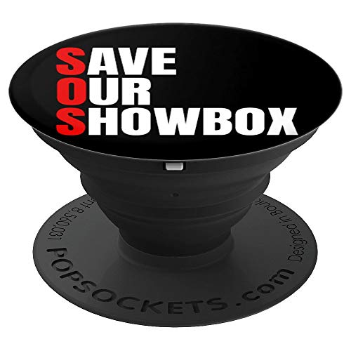 f6a8f652bd1 Showbox the best Amazon price in SaveMoney.es