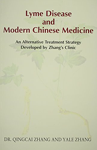 Lyme Disease and Modern Chinese Medicine