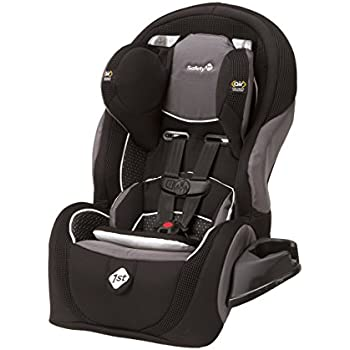 Safety St Complete Air Infant Car Seat Black