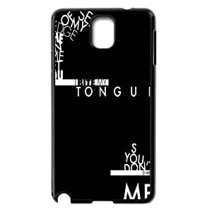 Chinese You Me At Six Custom Case for Samsung Galaxy Note 3 N9000,personalized Chinese You Me At Six Phone Case