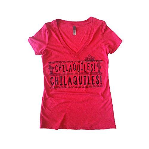 Amazon Com Gilmore Girls Inspired Chilaquiles Shirt Small Handmade