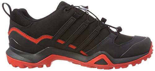 Noir Swift Hi Terrex noir Baskets res Gtx Homme Rouge Hirere R2 Cross Core Adidas Cblack gqxw0t114