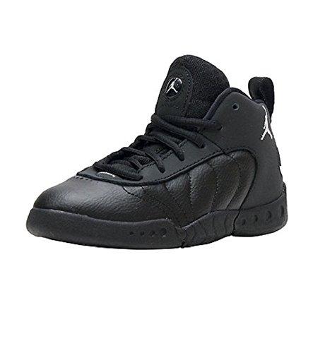 Price comparison product image JORDAN JUMPMAN PRO - BOYS' TODDLER BLACK/ WITHE-BLACK 909418-021 (4 Toddler)