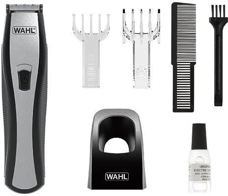 Wahl LI Vario - Recortadora con tecnología de iones de litio ...