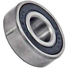 10 Bearing 6202RS 15x35x11 Sealed Ball Bearings