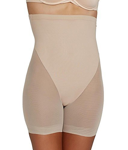 TC Fine Intimates Sheer Shaping Firm Control High-Waist Shaper by TC Fine Intimates (Image #1)
