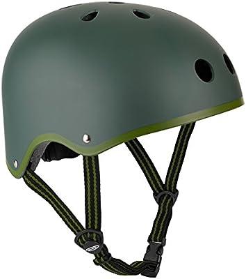 Micro casco de seguridad, diseño de camuflaje, para niños y niñas ...