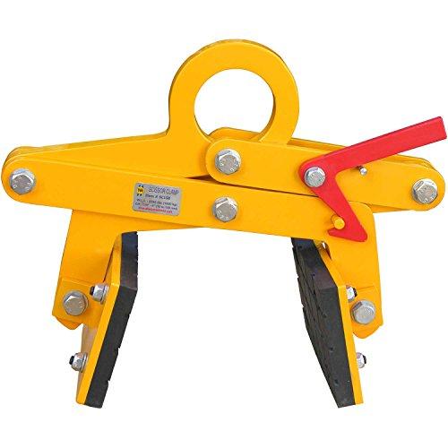 (Abaco SC150 Scissor Clamp Grip Range 3/8
