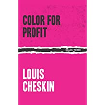 Color For Profit (Rebel Reads)