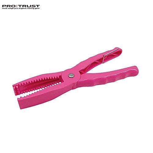 [해외]PROTRUST (프로 트러스트) PT 피쉬 어 (핑크)PT-403326194 / Protrust pt Fish Clipper (Pink)PT-403326194