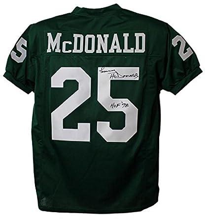 tommy mcdonald jersey