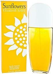 Perfume Elizabeth Arden Sunflowers Eau de Toilette Feminino 100ML