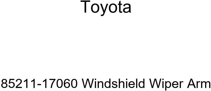Toyota 85211-17060 Windshield Wiper Arm