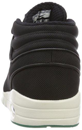 Black Janoski Green Nike SB Men's Shoes Max Black Stefan neptune qnn71HrzYw