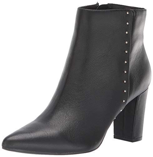 Bandolino Women's ZOILA Fashion Boot, Black, 11 M ()