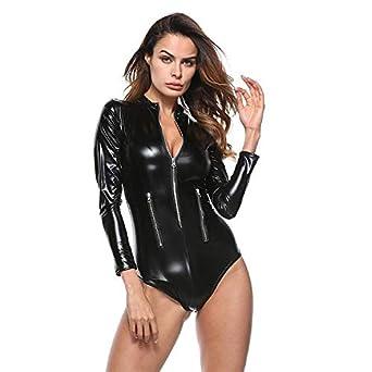 GreatFun Mujeres Sexy Ropa Interior Hipster Sexy Apretado ...