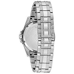 Bulova Men's Box Set – 96K104