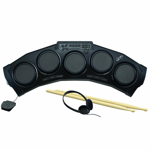 First Act MI115 Electonic Table Top Drum