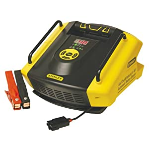 STANLEY GBCPRO Golf Cart & Vehicle Battery Charger