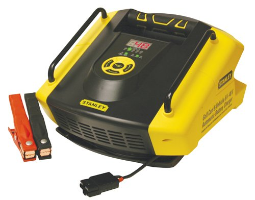 Stanley GBCPRO Vehicle Battery Charger