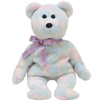 a1e80c35e66 Image Unavailable. Image not available for. Color  TY Beanie Baby - MUMSY  the Bear (Walgreen s Exclusive)