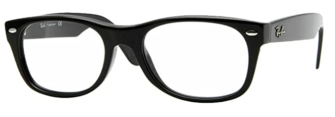 138603381993 Image Unavailable. Image not available for. Colour: Ray-Ban RX5184  Eyeglasses (50 mm ...