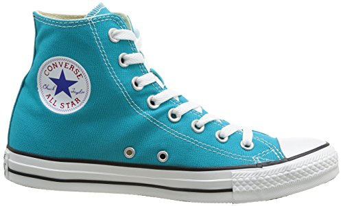 Canvas Hi Sneaker Converse All Bleu Unisex Star Turquoise 22 Adulto UfwCSqxt