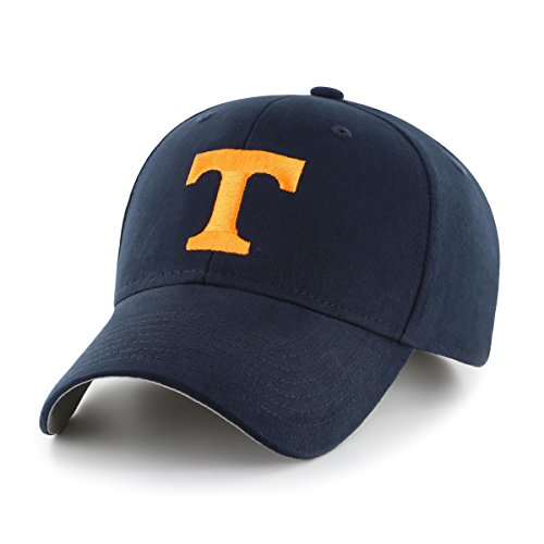 NCAA Tennessee Volunteers Children Cinch Ots All-Star MVP Adjustable Hat, Kids, Navy