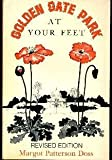 Golden Gate Park at your feet