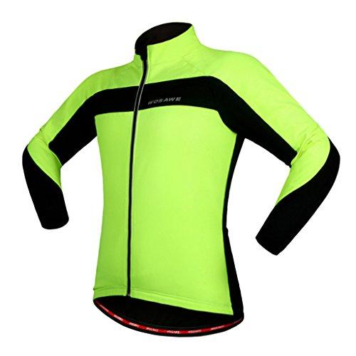 相続人兄カフェSONONIA サイクリングジャケット ソフト シェル サーマル フリース  サイクリングジャージー  ロングスリーブ  防風性  全5サイズ選べる